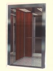 Пътнически асансьор
