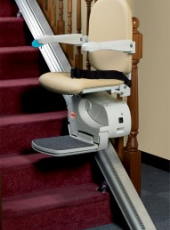 Инвалиден асансьор
