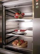 Кухненски асансьор