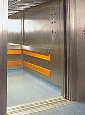 Платформен асансьор